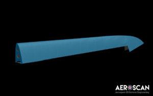 A6M2b 3D-Scanning
