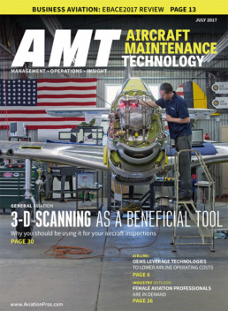 AMT Magazine Cover