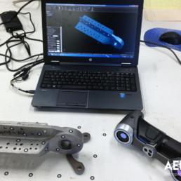 109a 3D-Scanning