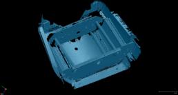 TBM Avenger Tail Weight Box